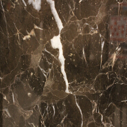 Hot Sell Hot Quality Fashionable Design Polished marble Chinese dark emperador for Wall tile M047