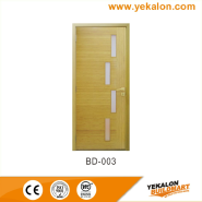 The Most Popular Export Quality OEM Design Chinese classical solid bamboo door(BD-003)