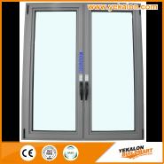 Hotselling Excellent Quality Nice Design Aluminium glazed sliding door 90ALSD