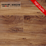 The Most Popular Export Quality OEM Design Household AC3 Commerical Use AC4 Laminate Flooring XSM-87