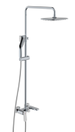 The Most Popular Export Quality OEM Design Shower Mixer FT-6109