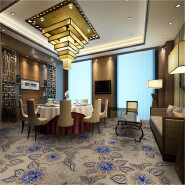 Hotselling Excellent Quality Nice Design High Quality Wilton Rugs Carpet in Roll WSF1039 with Cut Pile for Hotel and Apartment