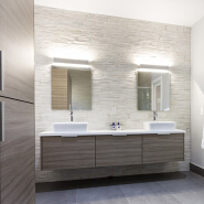 Best-Selling Best Quality Comfortable Design Hotel bathroom mirror customized customized