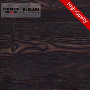 Top Selling Nice Quality Stylish Design 12mm U Groove Commerical Use AC4 Hair Like Laminate Flooring