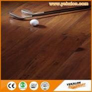 Brand New Quality Assured Latest Designs 12mm U Groove Commerical Laminate Flooring-PEM19