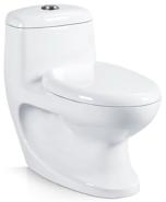 Sales Promotion High Quality Original Design one piece toilet T-S2164P