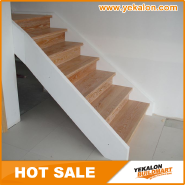Best Selling Superior Quality Latest Design L-shape staircase YKS-LWH5