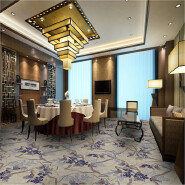 On Sale Premium Quality Good Design Wilton Rugs Carpet in Roll WSF1035 with Cut Pile for Hotel and Apartment