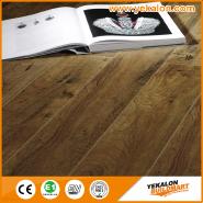 New Arrived Quick Lead Simple Design 12mm U Groove Commerical HouseholdLaminate Flooring-PFM20