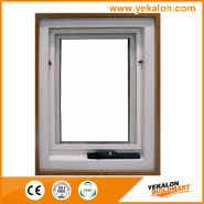 Best-Selling Best Quality Comfortable Design Aluminum Awning Window YKW-AA
