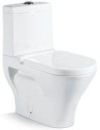The Most Popular Export Quality OEM Design two piece toilet T-MA11B