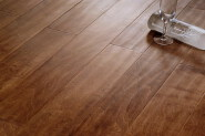 Sales Promotion High Quality Original Design Engineered Wood Flooring Maple-04 caramel