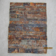 Best Seller Elegant Top Quality Personalized Design Slate culture stone W3015-5