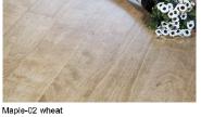 On Sale Premium Quality Good Design Multi-layer Engineered FlooringEngineered Wood Flooring Maple-02 wheat