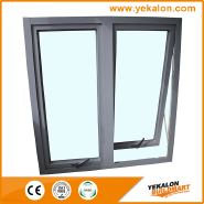 Newest Products Export Quality Customize awning window YKW-AA50