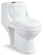 On Sale Premium Quality Good Design one piece toilet T-M2117P