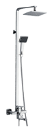 Brand New Quality Assured Latest Designs Shower Mixer FT-B2882