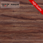 On Promotion Superior Quality Customized 10mm V Groove home Use AC4 Laminate Flooring HSM-993