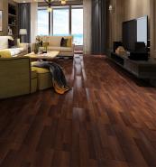 Best Seller Elegant Top Quality Personalized Design 12mm U Groove Commerical HouseholLaminate Flooring-YM835