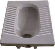 Best Selling Superior Quality Latest Design Squatting Pan SP-7003