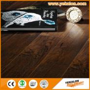 Top Selling Nice Quality Stylish Design 12mm U Groove CommericalLaminate Flooring-PFM18