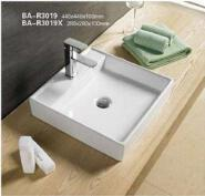 Opening Sale Samples Are Available Special Design art basin BA-R3019