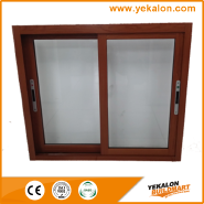 Bargain Sale Top Quality Fashion Designs aluminum sliding window SW001