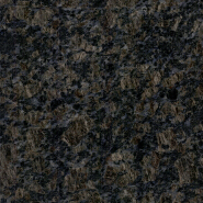 New Product Highest Level Fancy Design Polished granite SAPHIRE BROWN G2044