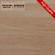 New Arrival Luxury Quality Best Design 8mm V Groove Home Use AC3 Laminate Flooring 6113