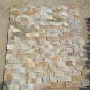 Hot Sell Hot Quality Fashionable Design Slate culture stone W3014-6