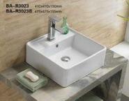 Hot Sales High Standard Professional Design art basin BA-R3023