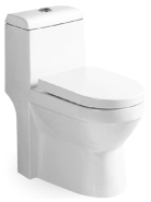Best-Selling Best Quality Comfortable Design one piece toilet T-MA522