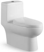 Sales Promotion High Quality Original Design one piece toilet T-M2207