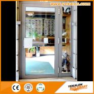 Best Selling Superior Quality Latest Design Casement Door YKL-ND55
