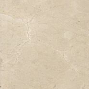 New Product Highest Level Fancy Design Polished marble Cream marfil for Wall tile M101