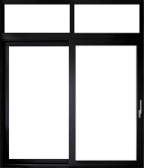 Best Seller Elegant Top Quality Personalized Design Aluminium glazed lift sliding door 148ALSD