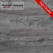 Newest Top Grade Custom Made 12mm v Groove Commerical Use AC4 Raindot Laminate Flooring