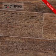 Sales Promotion High Quality Original Design 12mm v Groove Laminate Flooring-XM-986B