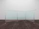 Top Seller High Quality Hot Design Aluminum glass railing AU003