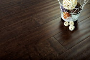 Best Selling Superior Quality Latest Design Engineered Wood Flooring Maple-07 molasses