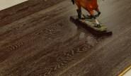 Opening Sale Samples Are Available Special Design Multi-layer Engineered FlooringBrown Engineered Oak Floor Oak-12