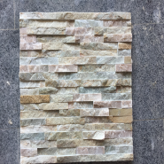 New Product Highest Level Fancy Design Slate culture stone W3014-1