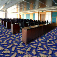 Best Choice Exceptional Quality Popular Design Wilton Rugs Carpet in Roll WSF1182 with Cut Pile for Hotel and Apartment