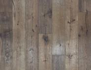 Best-Selling Best Quality Comfortable Design Deep Brown Engineered Oak Flooring Multi-layer Engineered Flooring Oak-06