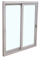 Best-Selling Best Quality Comfortable Design Aluminium glazed sliding door 75ALSW
