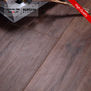 Promotions Top Grade Fashion Design 12mm U Groove Commerical Househol Laminate Flooring-SPR84