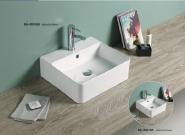 Promotional Quality Guaranteed Customized Design art basin BA-R3018A