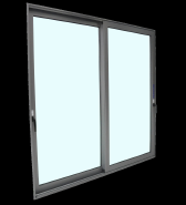 On Sale Premium Quality Good Design Sliding Window YKL-NS55