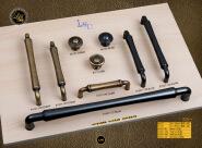 Hot Sales High Standard Professional Design Stainless Steel Kitchen Cabinet Handles