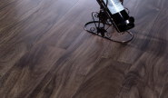 Hotselling Excellent Quality Nice Design Engineered Wood Flooring Acacia-03 walnut